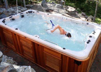 swim systems